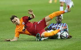 Trabzonspor Galatasaray maçı golleri ve geniş özeti - Internet Haber