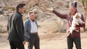 seven psychopaths toronto review hollywood reporter seven psychopaths toronto review