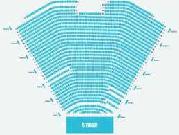 Mahaffey Theater St Pete Seating Chart Seating Charts Ruth Eckerd Hall