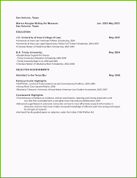 Art History Resumes Transfer Student Resume 75 Imperative Figure You Must Know Get