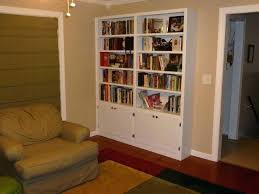 built in bookcase kits how much do custom bookshelves cost bookcase plans floor to ceiling kits