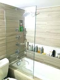 shower guard home depot bathtub splash guard bathtub splash guards shower shower door water guard home