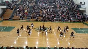 wshs an cheer 2016 2017 homeing routine