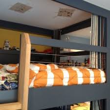 dazzling design ideas bedroom recessed lighting. dazzling bunk beds for teenager with recessed lighting and striped bedding modern bedroom ideas design t