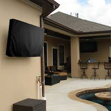 best tv deal insma universal patio outdoor tv cover protector waterproof