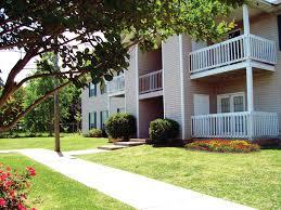 Virginia Downs Apartments
