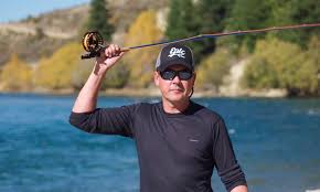 Anchored Ep. 5: Carl McNeil On Epic Glass Rods And Swift Fly Fishing