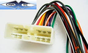 isuzu rodeo 92 1992 car stereo wiring installation harness radio How To Install Wire Harness Car Stereo isuzu rodeo 92 1992 car stereo wiring installation harness radio install wire how to install a car stereo without a wire harness