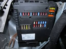 ignition electric windows on smart car smart 451 4 steps show all items the fuse box