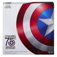 awesome aluminium captain america
