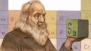 Mendeléyev, el joven bígamo que inventó la tabla periódica y nunca ganó un  Nobel