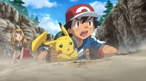 Live-action Pokemon movie anyone?! – Moviehole