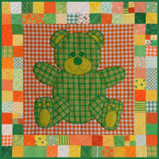 Stuffies Teddy the Bear Baby Quilt Pattern & Pet Stuffies Teddy the Bear Baby Quilt Pattern Adamdwight.com