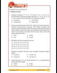 Bagi sahabat yang masih membutuh soal tematik kelas 2 yang lain bisa membaca dan mengunduhnya di sini: Jawaban Matematika Kelas 8 Semester 1 Halaman 127 Sampai 129 Brainly Co Id