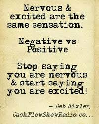 Nervous Quotes Unique 48 Nervous Quotes 48 QuotePrism