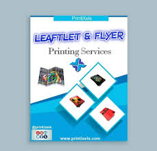 Discount Flyer Printing Leaflet Flyer Printing Services Printixels Philippines
