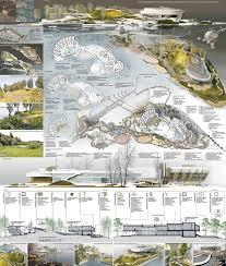 Дипломный проект page Архитектура и проектирование  Рекреационный центр Остров Баран в Екатеринбурге