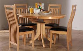 round dining table sets uk exciting round dining table and chair sets in used dining room