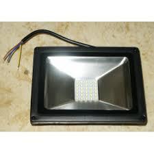 <b>Светодиодный прожектор</b> ОНЛАЙТ OFL-30-4K-BL-IP65-<b>LED</b>