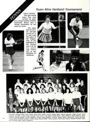 Hartland High School - Hartland Yearbook (Hartland, MI), Class of 1987,  Page 26 of 216