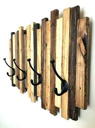 Do It Yourself Coat Rack New Wall Rack Hooks Wall Decor Decorative Wall Coat Racks Hooks Mount