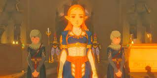It was first announced in e3 2019. The Legend Of Zelda Breath Of The Wild 2 Angekundigt