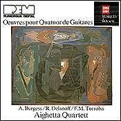 Bildergebnis für robert delanoff Aighetta Guitar Quartet