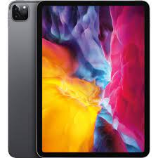 Máy Tính Bảng iPad Pro 11 inch Wifi 128GB MY232ZA/A Xám (2020)