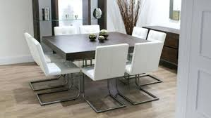 modern round kitchen tables medium size of dining room contemporary glass dining room tables modern round