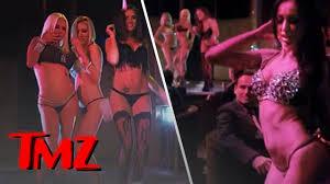 Scores strip club girls