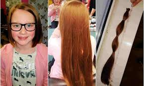 wigs for kids fighting cancer armagh i
