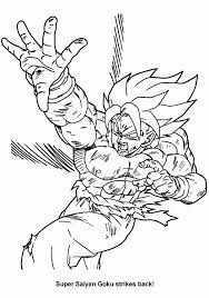 Dragon Ball Z Coloring Pages Coloring Pages Of Epicness Dragon