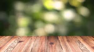 table top background. Perspective Wood And Bokeh Light Background. Product Display Template. Wood Table  Top On Blur Background P