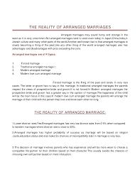 love marriage vs arrange marriage essay words love marriage vs arranged marriage essay