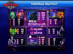 Игровой автомат russian roulette deluxe играть