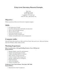 Resume Volunteer Experience Sample Volunteer Experiences On Resume