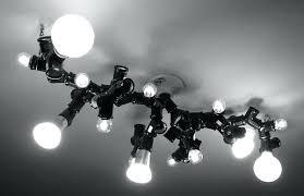 chandelier sockets recreate light bulb chandelier with this chandelier light bulb socket size