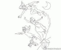 Tinker Bell Kleurplaten Fris Kleurplaten Tinkerbell Werkbladen En