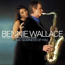 Bernie Wallace on Amazon Music