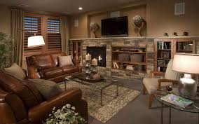 Western Living Room Furniture Wonderful Living Room Stylish Home Interiors Design Comfortable