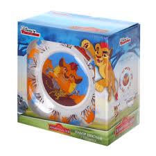<b>Набор посуды ОСЗ</b> Disney Хранитель Лев 3 предмета ...
