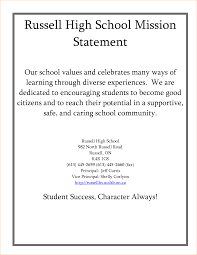 mission statement examples for schools pay stub template mission statement examples for schools 42646649 png