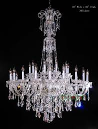 lamp modern crystal chandeliers 5 star hotel chandelier led crystal candle chandeliers large elegant crystal chandelier foyer ceiling light pendant hanging