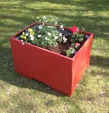 diy pallet planter box easy to build