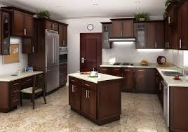 Espresso Shaker Cabinets Modern Shaker Kitchen Cabinets Kitchen Cheap Painted Shaker