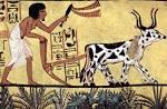 old Kingdom Egypt Afterlife