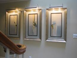 stunning lighting for wall art free display picture fixtures wide selection ceiling fans