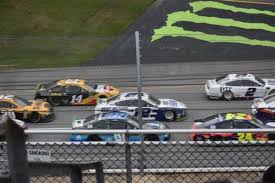 Photos At Talladega Superspeedway