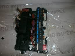 8364542 fuse box bmw 3 series 2003 2 0l 58eur eis00007285 used 8364542 fuse box bmw 3 series 2003 2 0l 58eur eis00007285