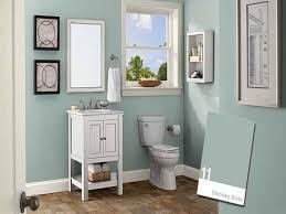 behr bathroom paintBathroom Paint Colors Design Ideas  GylesHomescom